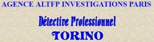 détective privé à Paris Agence ALTFP Investigations